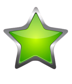 green_star-icon